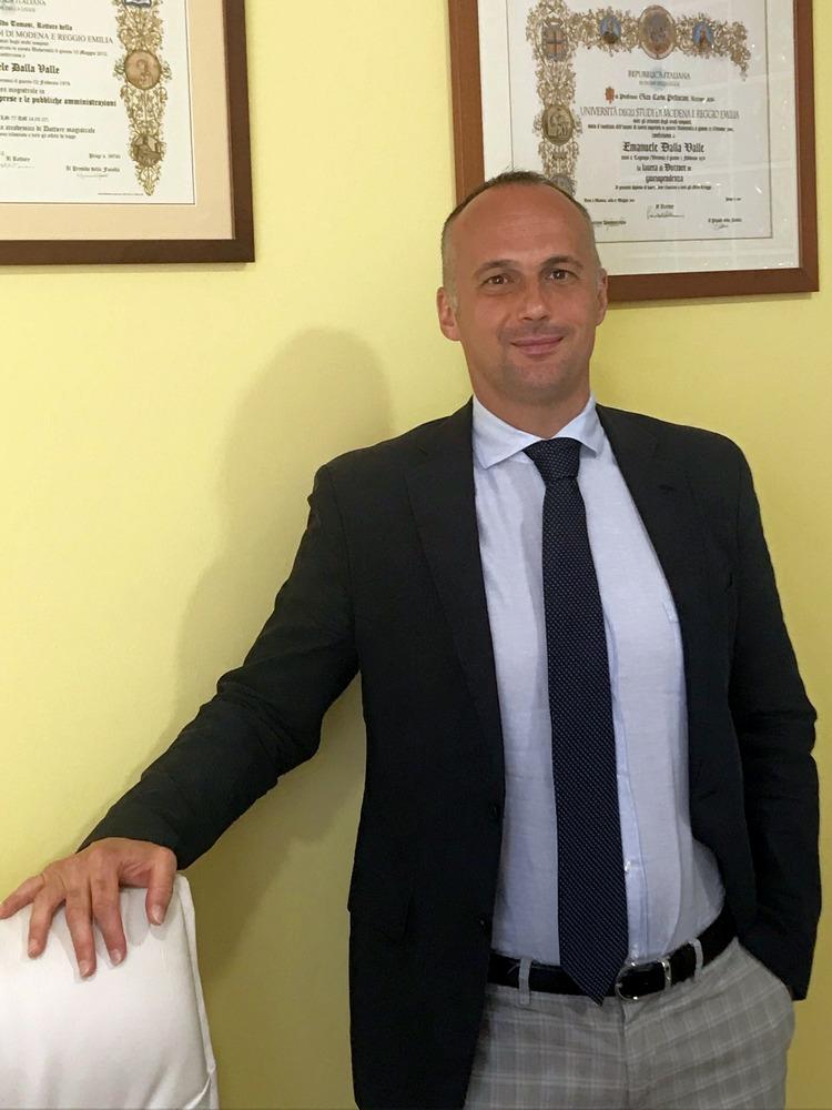 Avv. Emanuele Dalla Valle